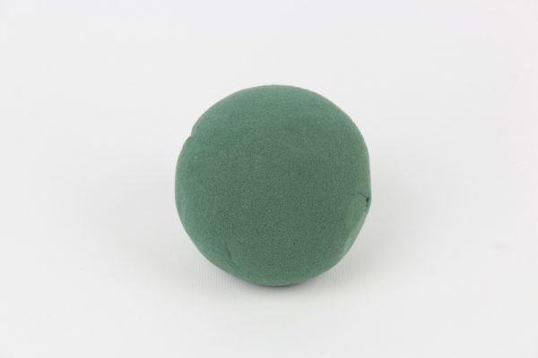 Grüner Florexball - 9cm - Für Geschäfte und Künstler>Blumenarrangement>Blumenschaum
