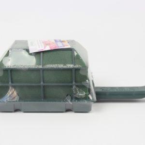 Florette Mini grün - 13x8x8cm - Für Geschäfte und Künstler>Blumenarrangement>Blumenschaum
