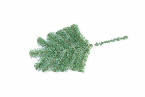 Blumenstrauß klein - künstliche Nadeln - 38x30cm - Für Geschäfte und Künstler>Blumenarrangement>Künstliche grüne Kränze