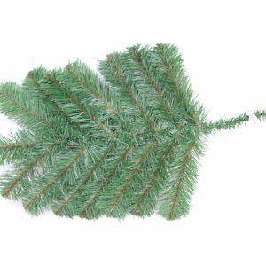 Großer Strauß - künstliche Nadeln - 45x36cm - Für Geschäfte und Künstler>Blumenarrangement>Künstliche grüne Kränze