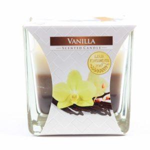 Duftkerze 170g./32h. Vanille - Zuhause und Wohnen>Kerzen
