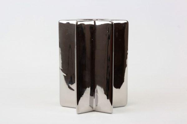 Kerzenhalter aus Keramik - Stern - Zuhause und Wohnen>Kerzenhalter