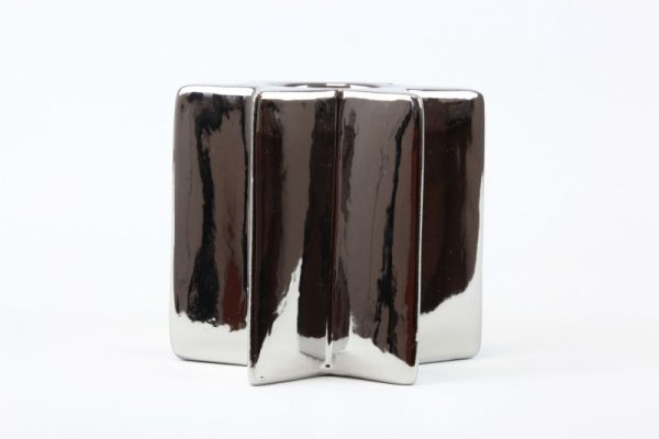 Kerzenhalter aus Keramik - Stern 1 - Zuhause und Wohnen>Kerzenhalter