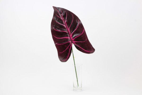 Blatt gross - Für Geschäfte und Künstler>Blumenarrangement>Künstliche Blumen und Pflanzen