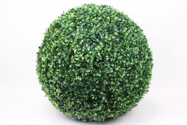 Kugel - grünes Gras 55 cm - Für Geschäfte und Künstler>Blumenarrangement>Künstliche Blumen und Pflanzen