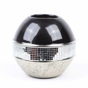 Keramik-Leuchter