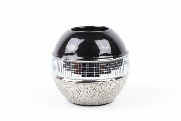 Kerzenhalter aus Keramik 1 - Zuhause und Wohnen>Kerzenhalter