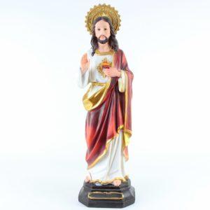 RELIGIÖSE STATUE - Herr Jesus - Zuhause und Wohnen>Statuen