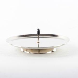 Metallgriff 10cm Silber - Für Geschäfte und Künstler>Werkzeuge für künstlerische und florale Arrangements
