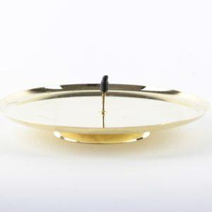 Metallgriff 12cm Gold - Für Geschäfte und Künstler>Werkzeuge für künstlerische und florale Arrangements