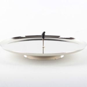Metallgriff 12cm Silber - Für Geschäfte und Künstler>Werkzeuge für künstlerische und florale Arrangements