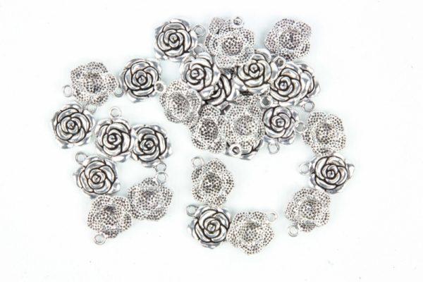 Metallanhänger (Packung 30) 3 - Für Geschäfte und Künstler>Perlen