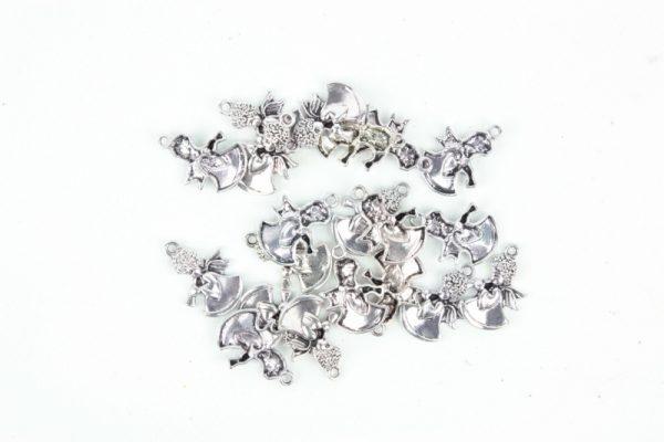 Metallanhänger (Packung 20) - Für Geschäfte und Künstler>Perlen