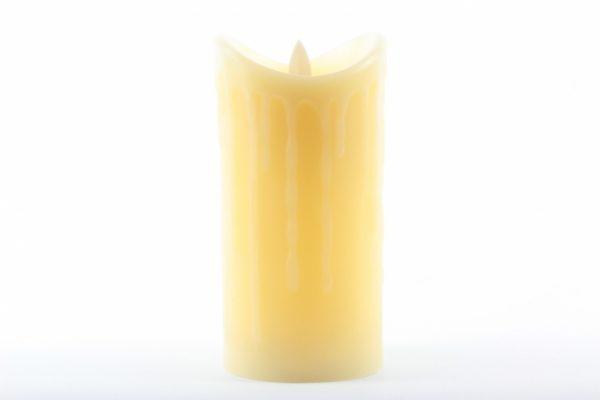 LED Wachskerze - Zuhause und Wohnen>Kerzen