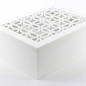 Fotobox aus Holz - Zuhause und Wohnen>Fallen und Kisten