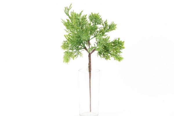 Zypressenzweig 3 - Für Geschäfte und Künstler>Blumenarrangement>Künstliche Blumen und Pflanzen