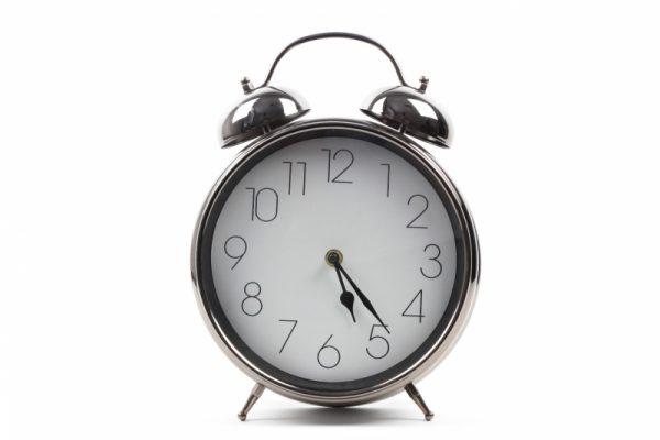 Wecker mit Tischuhr - Zuhause und Wohnen>Uhren