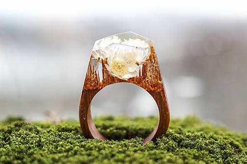 Ring - Annecy - Schmuck>Ringe