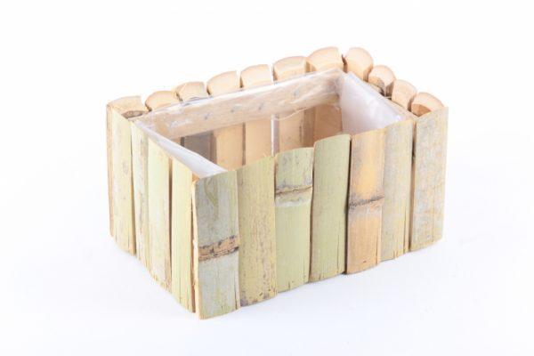 Bambusabdeckung - Für Geschäfte und Künstler>Blumenarrangements>Blumentöpfen und Körben