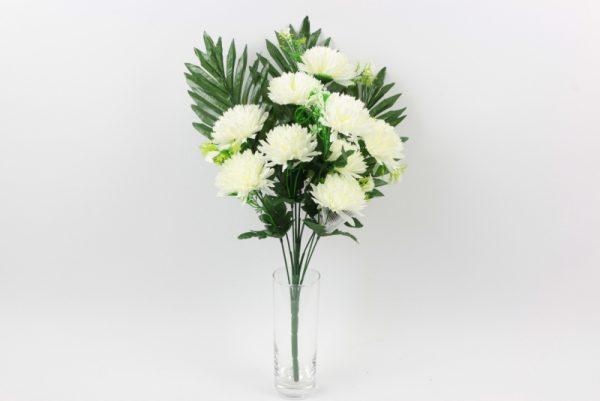 9 Blüten Künstliche Pflanze - Für Geschäfte und Künstler>Blumenarrangements>Künstliche Blumen und Pflanzen