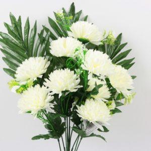 Chrysanthemenstrauß
