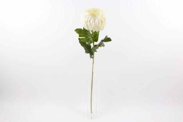 Creme Chrysantheme Künstliche Pflanze - Für Geschäfte und Künstler>Blumenarrangements>Künstliche Blumen und Pflanzen