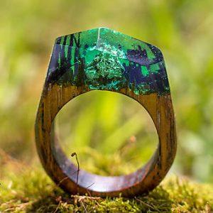 Ring - Cusco - Schmuck>Ringe