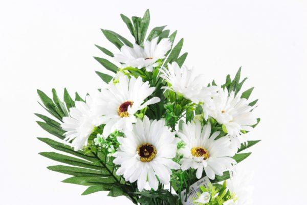 9 Blumen Künstliche Pflanze - Für Geschäfte und Künstler>Blumenarrangements>Künstliche Blumen und Pflanzen