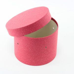 Pappdosen lila - Für Geschäfte und Künstler>Blumenarrangements>Blumenboxen