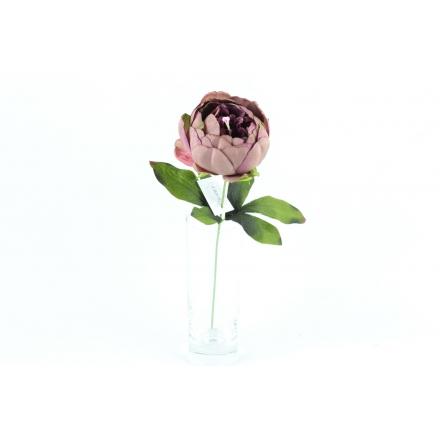 Peonia hell burgund Künstliche Pflanze - Für Geschäfte und Künstler>Blumenarrangements>Künstliche Blumen und Pflanzen