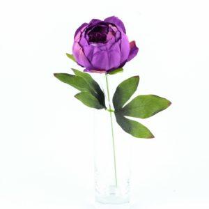 Peonia violett Künstliche Pflanze - Für Geschäfte und Künstler>Blumenarrangements>Künstliche Blumen und Pflanzen